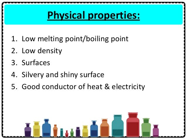 physical properties of chlorine pdf