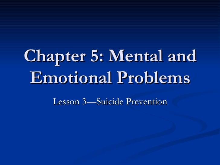Understanding Your Teen's Emotional Health -