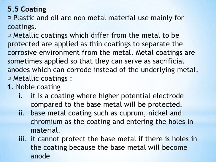 5.2.4 Stress Corrosion Cracking (SCC) <br /> It is refers to cracking caused by the combined effects of tensile stress an...