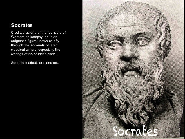 the development of platos conception of knowledge through the mouthpiece of socrates Plato's study guide  in accordance with a framework of values consistent with the views of socrates and plato)  does plato's conception of the proper art of.