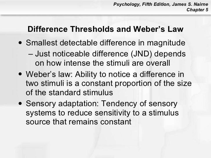 psychology 101  chapter 5