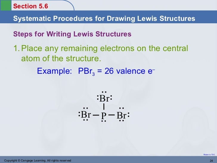 Pbr3 Lewis Structure