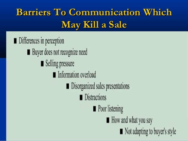 barriers to communication 5 essay Barriers to effective interpersonal interaction though the barriers to from long distance relationships are another form of barriers when it comes to communication.