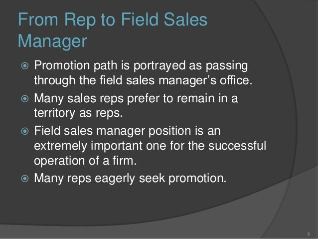 the importance of communication between the management and sales force in sales promotion The importance of communication as a sales marketing yourself for your next sales promotion trying to get communication in sales, importance of.