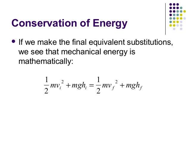 Energia e Quantità di Moto