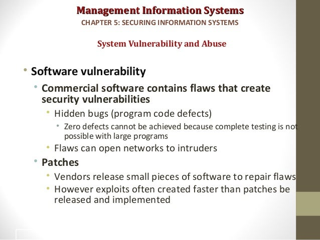 what management organization and technology factors were responsible for mcafee s software problem Organizational causes – a system, process, or policy that people use to make decisions or do their work is faulty (for example, no one person was responsible for vehicle maintenance, and everyone assumed someone else had filled the brake fluid.