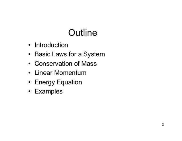 Chapter 5 fluid mechanics