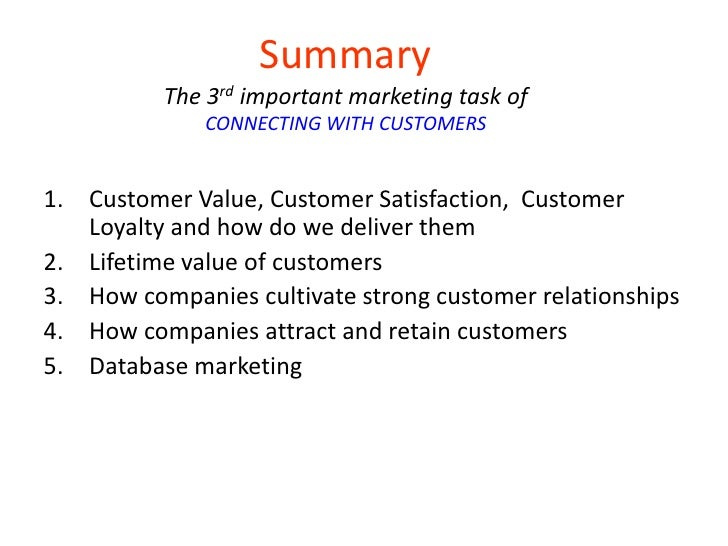 customer loyalty and customer satisfaction essay Bbc help with homework essay customer loyalty essay on my school life experience technology helpful or harmful essay order now customer loyalty is closely related with satisfaction customer loyalty is the result of a company providing its customers with high level of satisfaction from its.