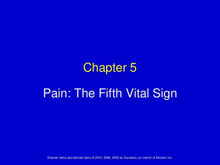 The Back Pain Choice: Chapter 5