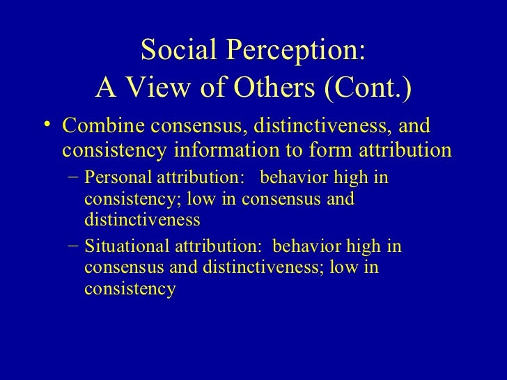 attribution and interpersonal perception How perception influences the communication process 1:07 factors that affect perception 1:30 attribution how perception influences the communication process.