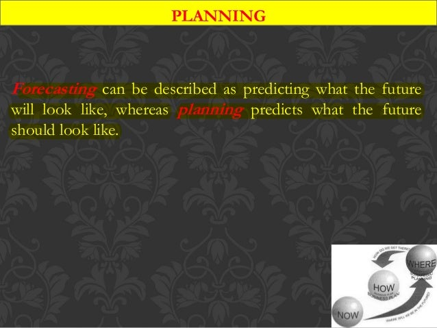 Project management-planning and scheduling Slide 3