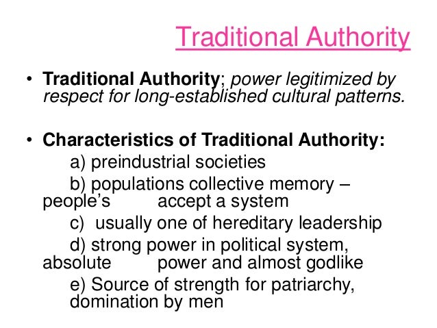 power authority and corruptio essay