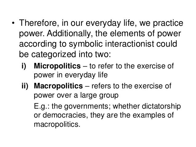 the power of authority Power and authority can be out of balance when either influence exceeds authority or when authority exceeds the ability to influence one example of the former is the authoritarian use of power.