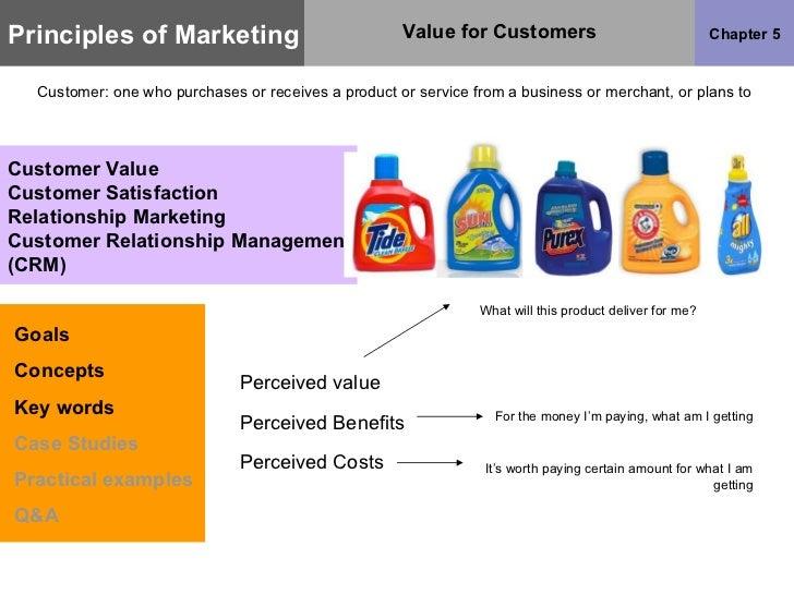 relationship marketing case studies