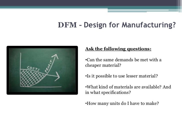 Chapter 5 basic design for manufacturing - photo#36