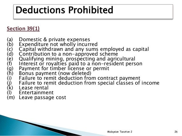 Chapter 5 Corporate Tax Stds 2