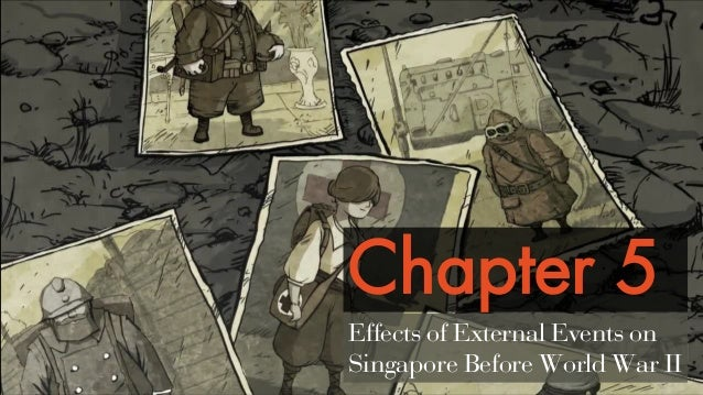 Chapter 5 Effects of External Events on Singapore Before World War II