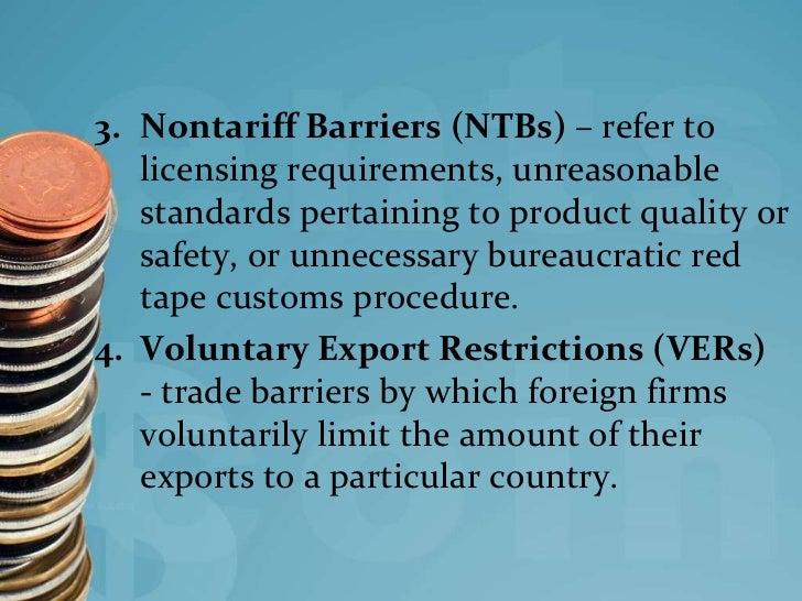 Zimbabwe's statutory instrument 64 of 2016 and international trade