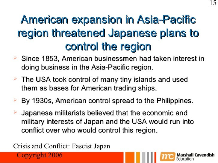 how did japan plan to solve economic problems