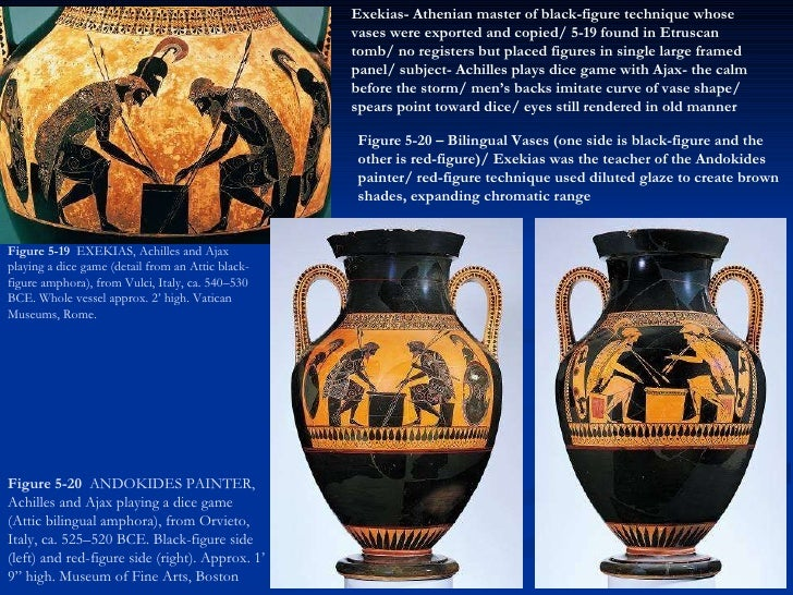 Ajax And Achilles Playing Dice Custom Paper Academic Writing Service