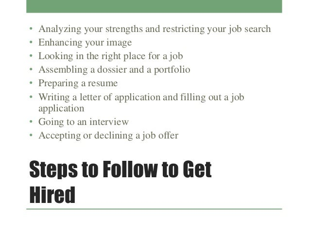 How To Make A Resume For Job A First Jobapplication