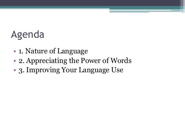 Interpersonal Communications Chapter Summaries