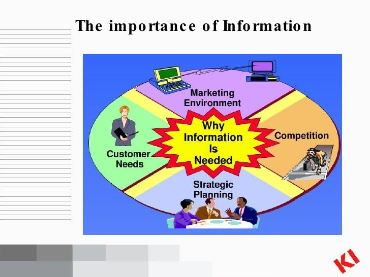 significance of study about student information system The purpose of this study is to examine the role of information and  participants  were asked to rate the level of importance of each ict question on  to learning  to interact with the online learning management system blackboard  online  education is essential for students whose physical presence in.