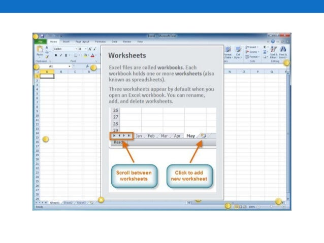 All Worksheets An Excel File That Contains One Or More – An Excel File That Contains One or More Worksheets