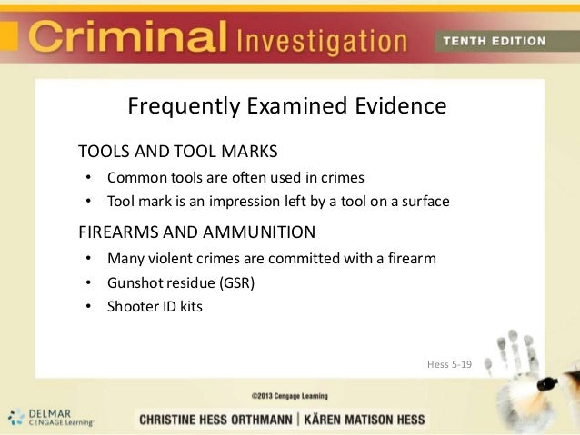 Forensic Tools: What's Reliable and What's Not-So-Scientific