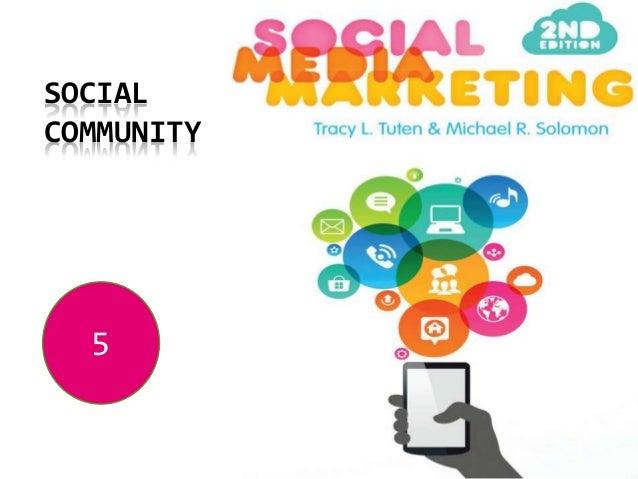 SOCIAL COMMUNITY 5