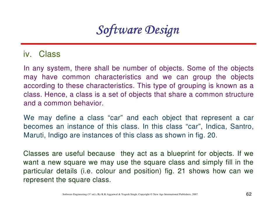 Chapter 5 software design software designiv malvernweather Choice Image