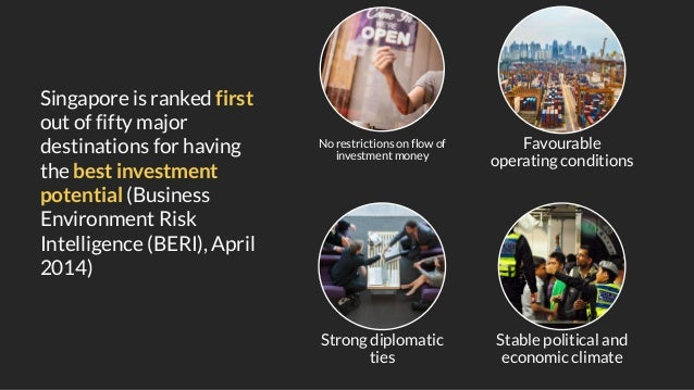Staying competitive is important for Singapore to continue to attract businesses and investors as they would see long-term...
