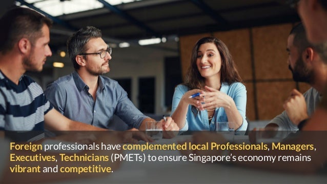 Singapore as a vibrant business hub has attracted many professionals to bring families to settle down here. Some eventuall...
