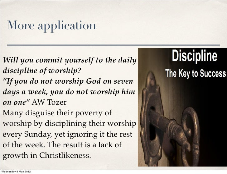 Meditation: The Absorption of Scripture