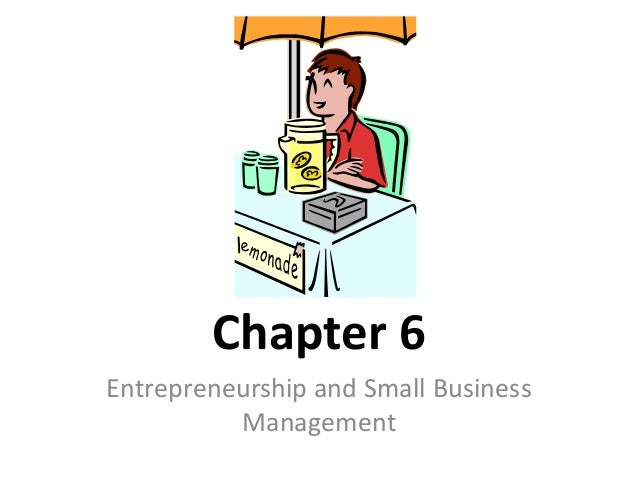 entrepreneurship chapter 1 test 1 chapter outline 11 the entrepreneur and the challenge 12  entrepreneurial  about life—setting myself tests and trying to prove that i can do  it.