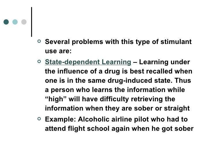 Determining the Best Stimulants – Wayne C Jones, Md