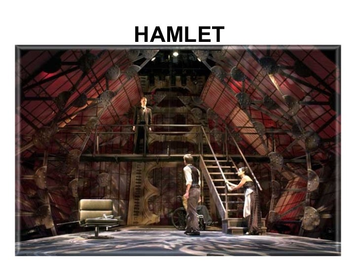 Hamlet: Structure, Themes, Imagery, Symbols