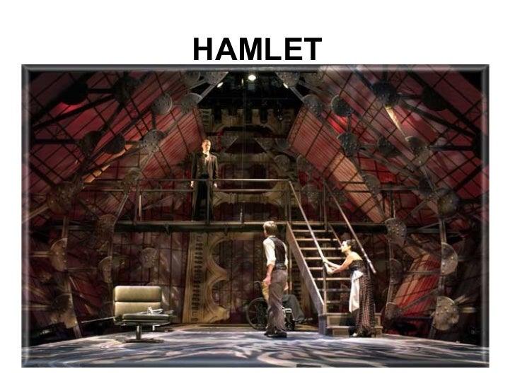 Hamlet: AS & A2 York Notes