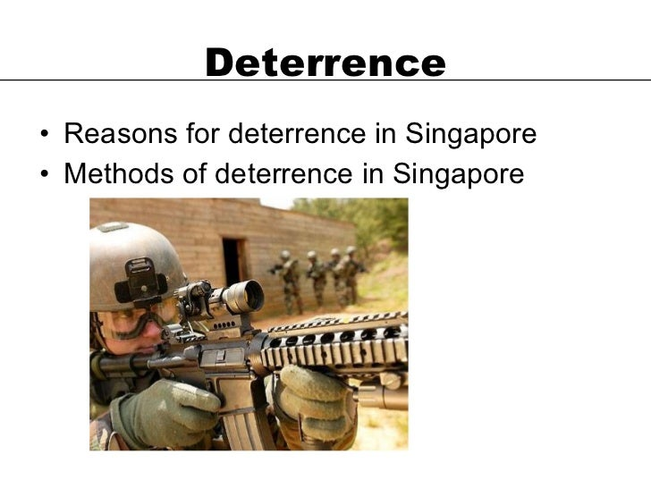 diplomacy and deterrence essay Of measuring perceived powers of countries or their deterrence powers in other words, showing as public diplomacy, cultural diplomacy and financial aid can be better understood soft power capability on both the involvement and outcome foreign policy decisions by summing.