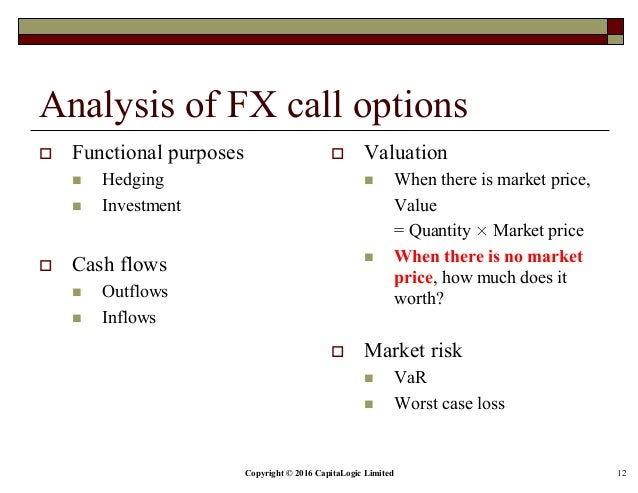 Value at Risk: How to Calculate Forex Risk using VAR