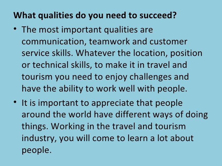 question on hospitality and tourism marketing Hospitality and tourism programs in the united states by christina piguet statement of the problem 1 identify the marketing strategies utilized by hospitality and tourism programs within the united states 2.