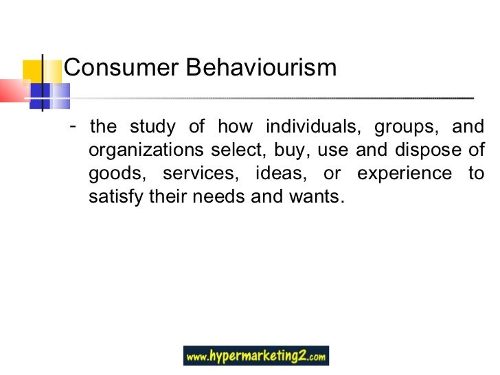 Summary of Chapter 6 Analyzing Consumer Markets – Marketing Management book by Kotler, 2012 Essay