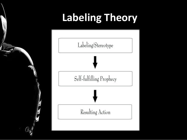 the stigma and negative effects of the labeling theory in society How to use stigma in a sentence a set of negative and often unfair beliefs that a society or group of people have about something.