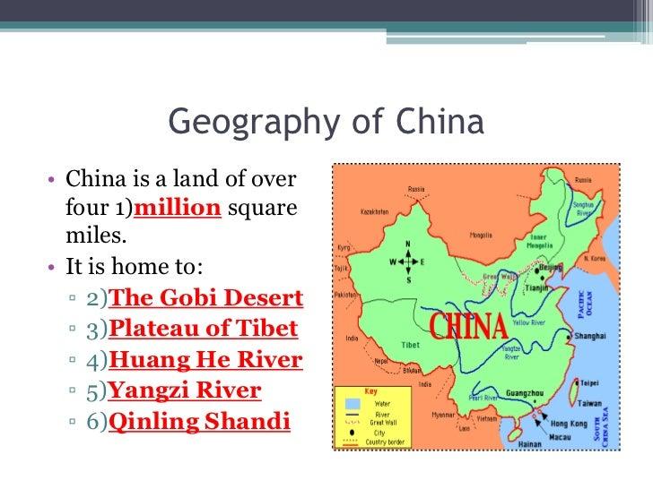 Chapter 6 ancient china