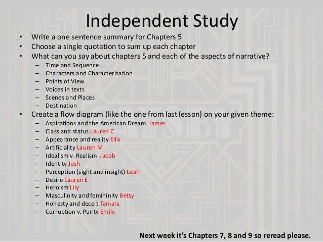 Custom Literary Analysis of The Great Gatsby essay paper writing service