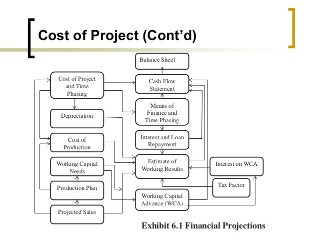 Financial Estimates and Projections