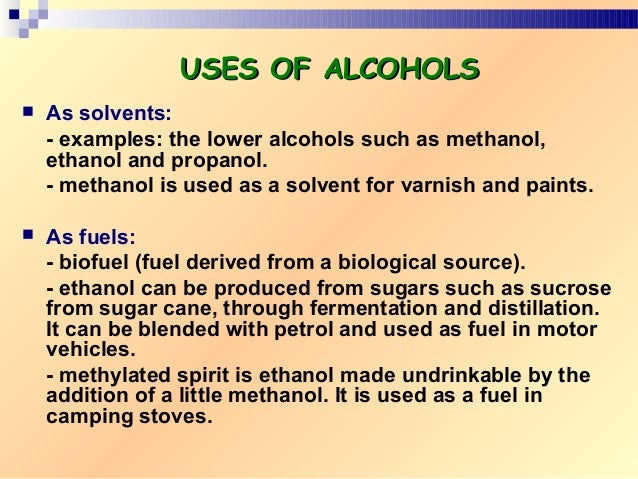 preparation of ethanol from sucrose An analysis of sucrose availability in nature and yeast sugar  is used for  producing edible sugar, and the rest is employed for fuel ethanol.