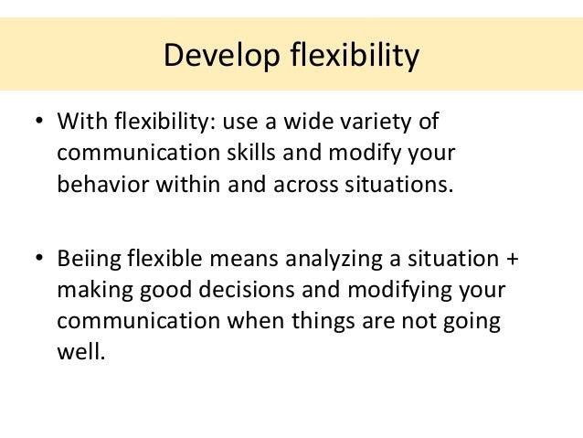Intercultural Competencies Module 2