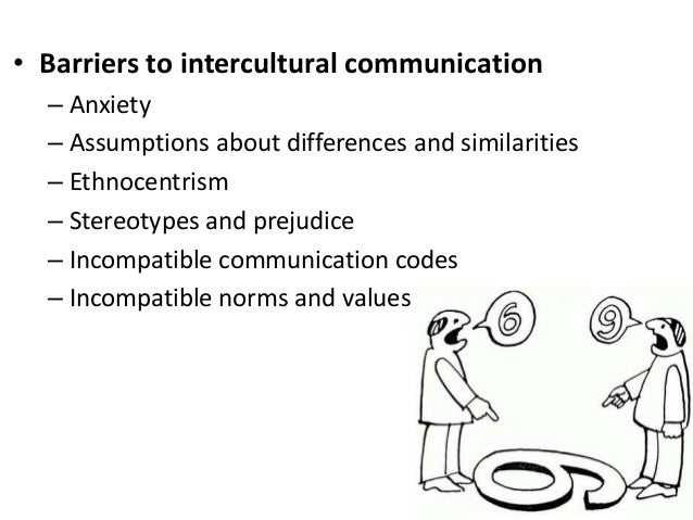 Intercultural communication: a teaching and learning framework