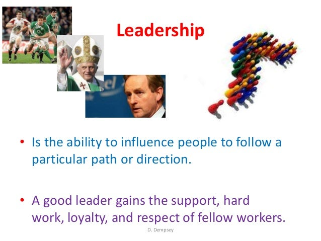 skills in management and leadership impact on hospitality industry What makes a good leader is the use of effective management skills such as spending 50 percent or more of their time listening carefully great leaders understand that some of the best leadership qualities entail listening to others with undivided attention.